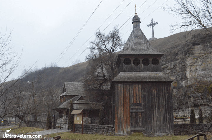 Поездка в Каменец-Подольский поездом