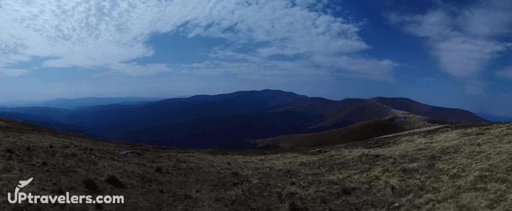 Гора Гемба (фото)
