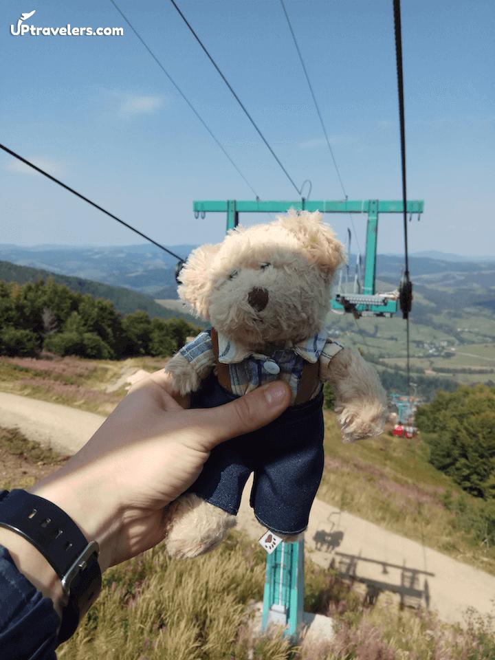 Как мы неделю путешествовали по Закарпатью