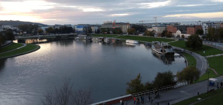 Путевые заметки Ополе - Краков (осень 2017)