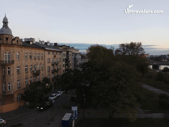 Достопримечательности Кракова: Казимеж