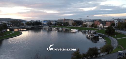 Краков - 2017: что посмотреть менее чем за сутки