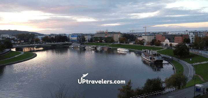 Краков - 2017: что посмотреть за сутки