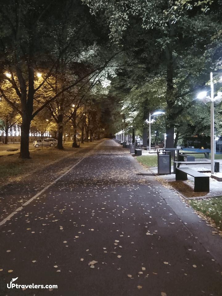 Вечерний город: куда пойти во Вроцлаве