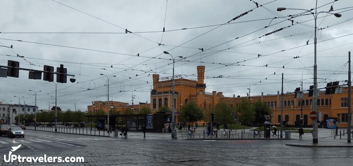 Вроцлав 2017: зоопарк, гномы, остров Тумский, старый город и все-все достопримечательности