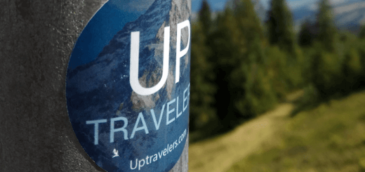 Суровые реалии путевых заметок для активных путешественников