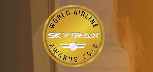 Рейтинг лучших авиакомпаний 2018 года по версии Skytrax