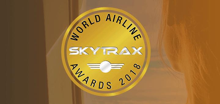 Рейтинг Skytrax 2018 - лучшие авиакомпании Европы и всего мира
